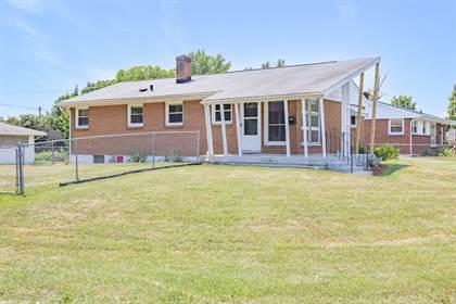 Residential Property for sale in 417 Victor AVE NE, Roanoke, VA, 24012