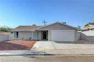 Single Family for sale in 3205 KINGS Way, Las Vegas, NV, 89102