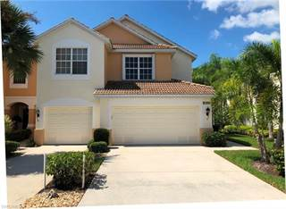 Townhouse for sale in 8390 Village Edge CIR 1, Fort Myers, FL, 33919