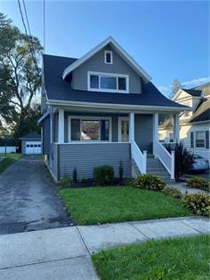 Residential Property for sale in 12 Fourth Avenue, Auburn, NY, 13021