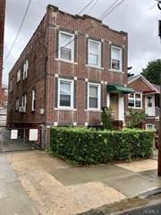 Multi-family Home for sale in 1848 Tomlinson Avenue, Bronx, NY, 10461