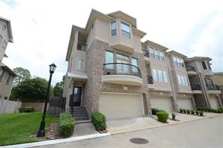 Townhouse for sale in 8138 Stoneyway Drive, Houston, TX, 77040