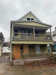 Multi-family Home for sale in 1128 East 67, Cleveland, OH, 44103