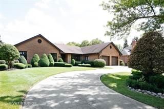 Single Family for sale in 335 Hambletonian Drive, Oak Brook, IL, 60523