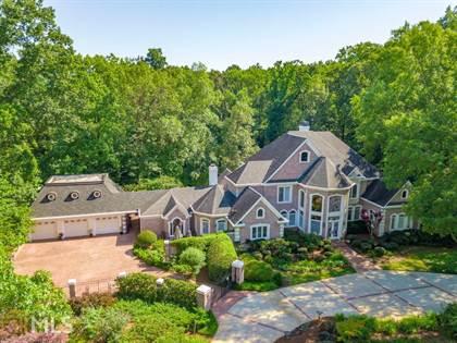 Residential Property for sale in 655 Fair Oaks Mnr, Sandy Springs, GA, 30327