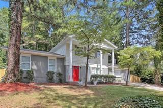 Single Family for sale in 679 HARWELL Road NW, Atlanta, GA, 30318