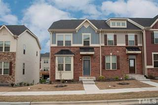 Townhouse for sale in 2033 Whitesmith Drive, Apex, NC, 27502