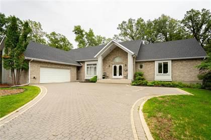 Single Family for sale in 180 Ridgedale CR, Winnipeg, Manitoba, R3R0B3