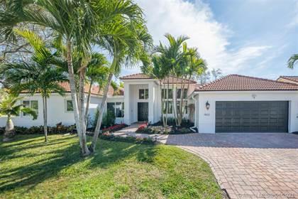 Residential for sale in 9602 Ridgeside Ct, Davie, FL, 33328