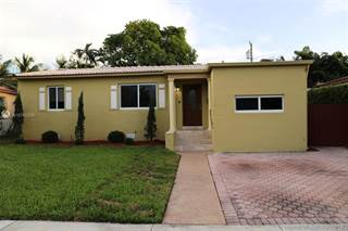 Single Family for rent in 3330 SW 20th St, Miami, FL, 33145