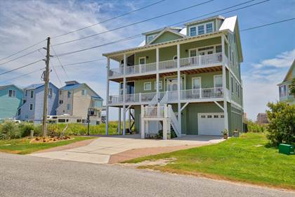 Residential Property for sale in 3904 River Rd, North Topsail Beach, NC, 28460
