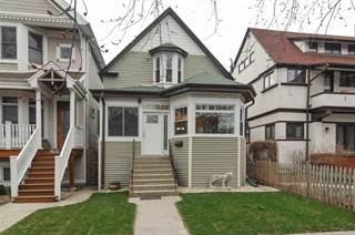 Single Family for sale in 4211 North KEELER Avenue, Chicago, IL, 60641