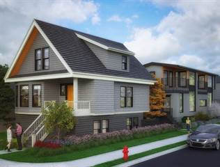 Single Family for sale in 3189 E PRINCE EDWARD AVENUE, Vancouver, British Columbia, V5T2T7