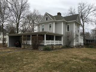 Single Family for sale in 422 South Mill Street, Pontiac, IL, 61764