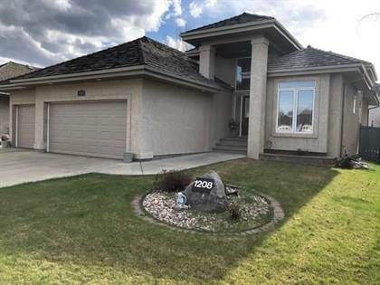 Single Family for sale in 1208 DECKER WY NW, Edmonton, Alberta, T6M2V5