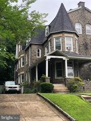Single Family for rent in 1914 N 63RD STREET, Philadelphia, PA, 19151