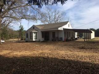 Residential Property for sale in 2162 Little Springs Rd, Smithdale, MS, 39664