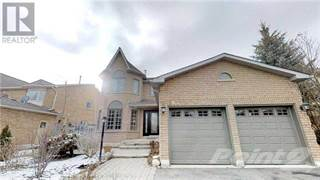 Single Family for sale in 263 CHAMBERS CRES, Newmarket, Ontario