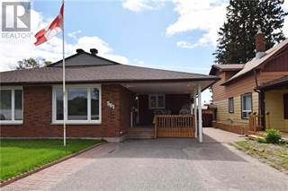 Single Family for sale in 561 AIRPORT ROAD, North Bay, Ontario, P1B8X3