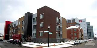 Apartment for rent in The Quad, Louisville, KY, 40202