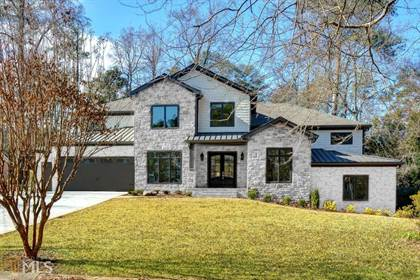 Residential Property for sale in 6695 Wright Rd, Sandy Springs, GA, 30328