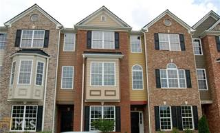 Townhouse for rent in 6032 Bayrose Cir, East Point, GA, 30344