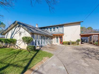 Residential Property for sale in 1605 W Sanford Street, Arlington, TX, 76012