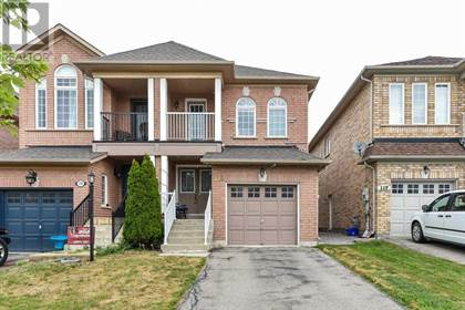 Single Family for sale in 123 WARWICK CRES, Newmarket, Ontario, L3X2M7