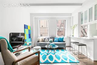 Co-op for sale in 16 East 98th Street 3C, Manhattan, NY, 10029