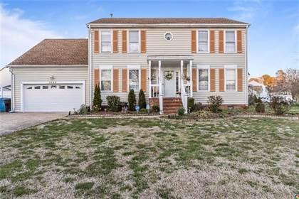 Residential Property for sale in 1689 Wicomico Lane, Virginia Beach, VA, 23464