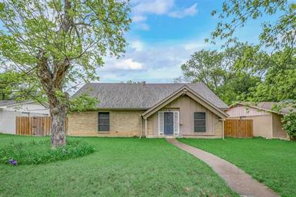 Residential for sale in 637 Cove Hollow Drive, Dallas, TX, 75224
