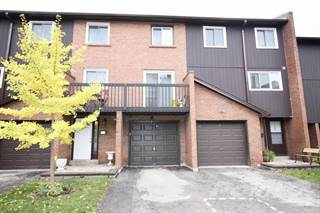 Townhouse for sale in 1755 Rathburn Rd. East, Mississauga, Ontario