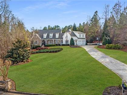 Residential for sale in 815 Foxhollow Run, Milton, GA, 30004