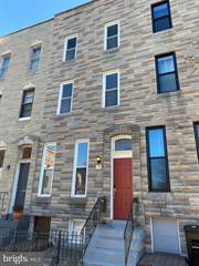 Townhouse for rent in 9 S STRICKER STREET, Baltimore City, MD, 21223