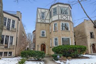 Multi-family Home for sale in 1120 Hull Terrace, Evanston, IL, 60202