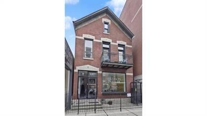 Residential Property for sale in 1357 West Fullerton Avenue 2F, Chicago, IL, 60614
