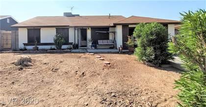 Residential Property for sale in 4421 Sherrill Avenue, Las Vegas, NV, 89104