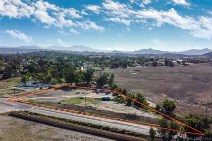 Lots And Land for sale in 0 Highway 67 1, Ramona, CA, 92065