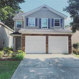Residential for sale in 3444 Augusta Street, Atlanta, GA, 30349