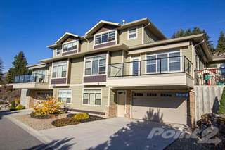 Townhouse for sale in 4330 14  Street NE, Salmon Arm, British Columbia, V1E 1P9