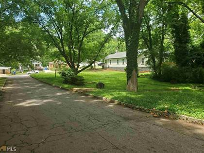 Lots And Land for sale in 1010 Sw Violet, Atlanta, GA, 30310