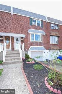 Residential Property for sale in 10015 WARFIELD PLACE, Philadelphia, PA, 19114