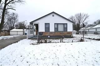 Single Family for sale in 5141 Mecca Street, Indianapolis, IN, 46241