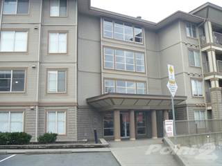 Apartment for sale in 216 - 45567 Yale Rd, Chilliwack, British Columbia, V2P 0B2