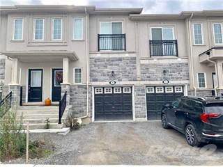 Residential Property for sale in 30 Prospect Way Whitby Ontario L1N0L4, Whitby, Ontario
