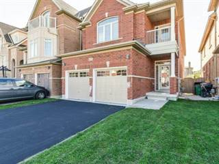 Residential Property for sale in 4576 Centretown Way, Mississauga, Ontario