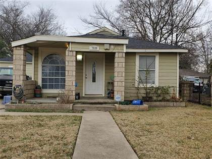 Residential for sale in 7539 Red Bud Drive, Dallas, TX, 75227