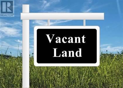 Vacant Land for sale in MR-3 197 CHESTER Avenue, Kentville, Nova Scotia, B4N2J7