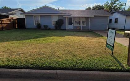 Residential Property for sale in 226 N Bowie Drive, Abilene, TX, 79603