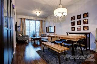 Apartment for sale in 377 Rue des Seigneurs, #213, Montreal, Quebec